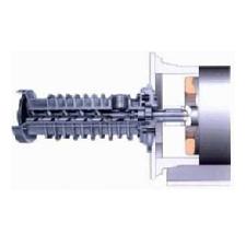 Allweiler hydraulic screw pumps ( IMO - Colfax - Circor)